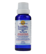 Nature's Harmony Treemenda Pure Tea Tree Oil