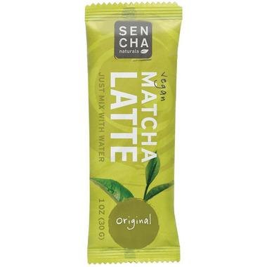 Sencha Naturals Matcha Latte Original Sticks