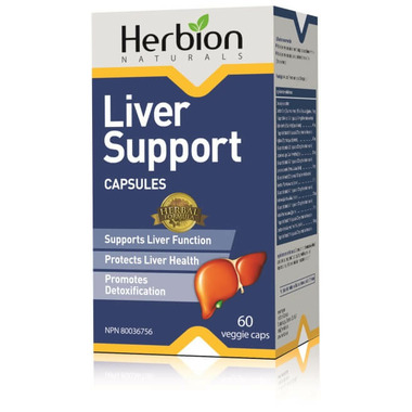 Herbion Liver Support