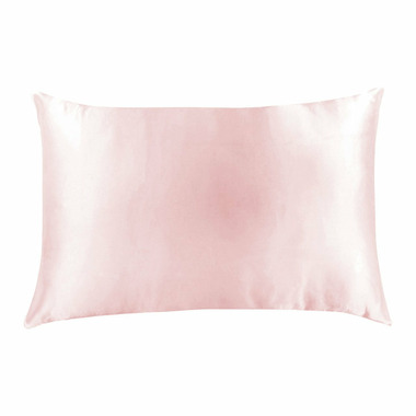 Kitsch Silk Pillowcase Blush