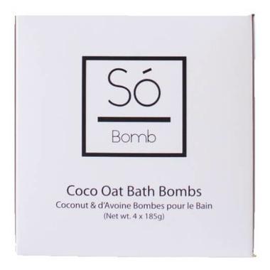 So Luxury Bomb