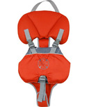 Level Six Puffer Baby Floatation Aid Crimson