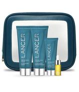 Lancer Skincare 3-Piece Intro Kit Normal-Combination Skin