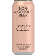 BSA Non-Alcoholic Beer Tropical Sour