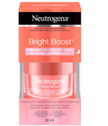 Neutrogena Bright Boost Overnight Recovery Gel Face Night Cream