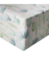 Copper Pearl Desert Premium Crib Sheet