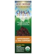 Host Defense Chaga Extract