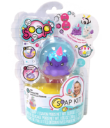 Canal Toys So Soap Cupcake DIY Kit Octopus