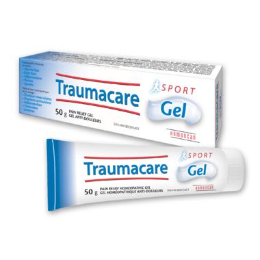 Homeocan Traumacare Sports Gel