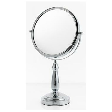 Danielle Creations Large Column Stem Vanity Mirror