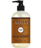 Mrs. Meyer's Clean Day Liquid Hand Soap Acorn Spice
