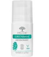 Druide Laboratories Green Forest Daily Deodorant