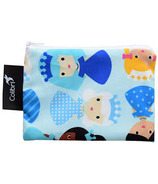 Colibri Reusable Snack Bag Small Ice