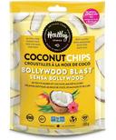 Healthy Crunch Bollywood Blast Coconut Chips
