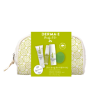 Derma E Holiday Purify & Go Set