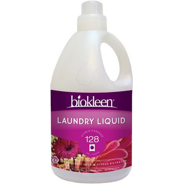 Biokleen Laundry Liquid