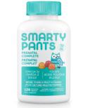 SmartyPants PreNatal Complete Gummies