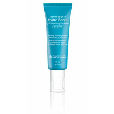 Neutrogena Hydro Boost Gel Cream SPF15