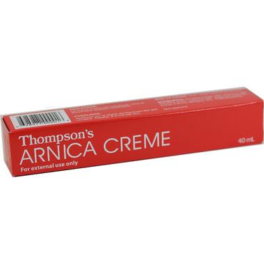 Thompson\'s Arnica Creme