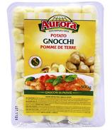 Aurora Potato Gnocchi
