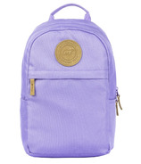 Beckmann of Norway Urban Mini Backpack Purple