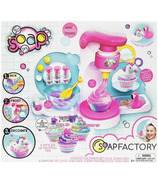 Canal Toys So Soap DIY Cupcake Soap Factory