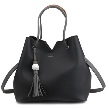 Pixie Mood Jasmine Bag Black