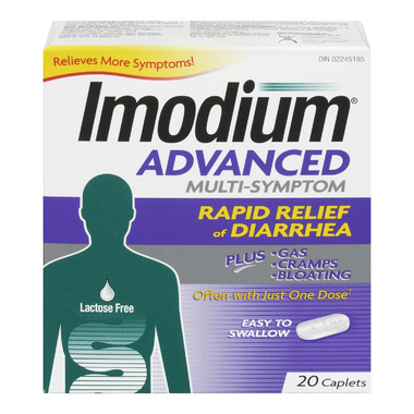 Imodium Advanced