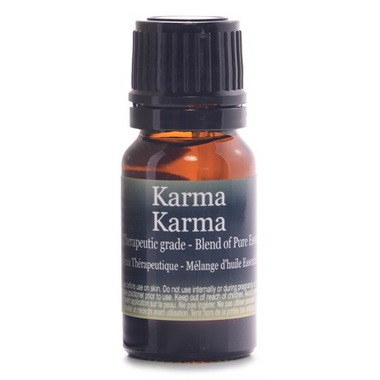 Finesse Home Karma Pure Essential Oil Blend