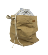UASHMAMA Positano Laundry Bag Avana
