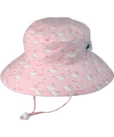 Puffin Gear Sunbaby Hat Narwhale