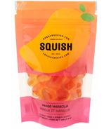 Squish Mango Maracuja Gourmet Candy