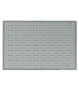 Ore Pet Speckle & Spot Sante Fe Grey Pet Placemat