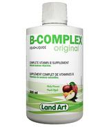 Land Art B-Complexe liquide