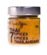 A Spice Affair Thai Seven Spices