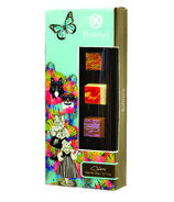 Pralibel Cubes Reglettes Belgian Chocolate