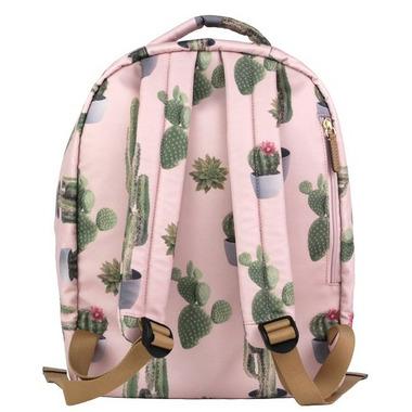 TWELVElittle Mini-Go Backpack Cactus Print