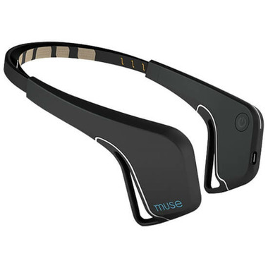 Muse The Brain Sensing Headband Black