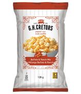 G.H. Cretors Popped Corn Buffalo & Ranch Mix