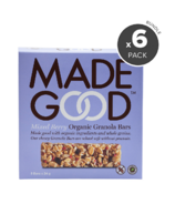 MadeGood Mixed Berry Organic Granola Bar Bundle