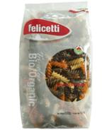 Felicetti Organic Tri-Colour Eliche