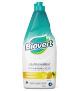 Bio-Vert Dishwashing Liquid Lemon