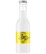Bec Soda Tonic with Maple Syrup