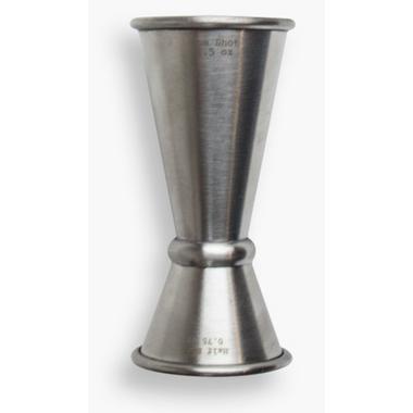 W&P Design Shaker Jigger