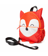 Diono Sure Steps Safety Rein & Backpack Fox Character