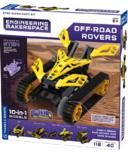 Thames & Kosmos Off-Road Rovers