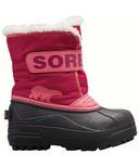 Sorel Children's Snow Commander Tropic Pink & Deep Blush