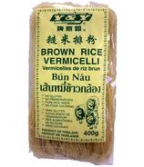 Y&Y Brown Rice Vermicelli