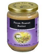 Nuts To You Pecan Peanut Butter Smooth