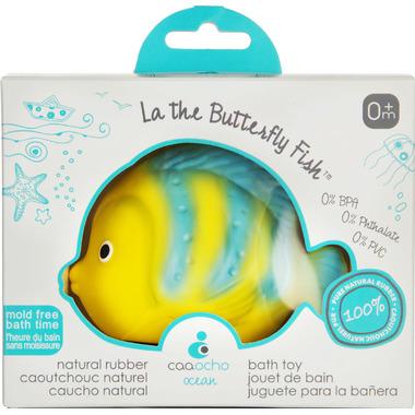 CaaOcho La the Butterfly Fish